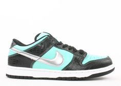 """Have these. Another favorite. Nike SB Dunk """"Tiffany""""."""