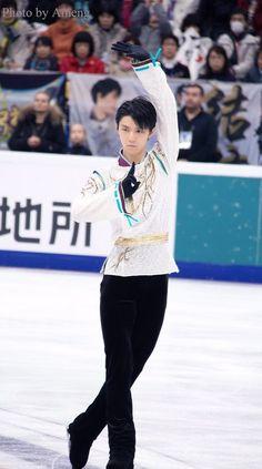 羽生結弦 | Hanyu Yuzuru | Rostelecom Cup 2017