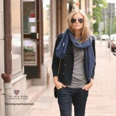 The cool weather is upon us in the morning and at night, stay warm with these comforting winter Wool and cashmere scarves accessories, substantial, light weight and great for every day wear.   >>>  https://www.loveourwork.com.au/product-category/shop-the-seasonal-home/accessories/winter-scarves/?utm_content=buffer9cd75&utm_medium=social&utm_source=pinterest.com&utm_campaign=buffer  #loveourwork #loveourworkscarves #cachmere #wool #scarves #scarf #fashion #style #neckscarves #accessories…