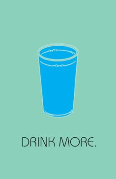 Water helps with digestion.  Most simple and free trick.