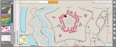 GEOPORTAIL - accéder à l'information géographique de référence : cartes, photographies aériennes, bases de données géographiques.