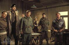 Still Of Harrison Ford, Barbara Bach, Richard Kiel, Robert Shaw, Carl Weathers And Edward Fox In Styrka 10 Från Navarone (1978)