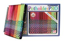 Harrisville Designs 10potholder kit, Is a great gift idea for our 9 year old. It's super popular and something she enjoys playing with. Top Gifts For Boys, Potholder Loom, Easter Gift Baskets, Basket Gift, Weaving Designs, Booklet Design, Educational Toys For Kids, Christmas Activities, Basteln