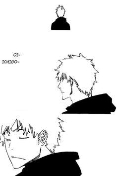 Eh, Ichigo.