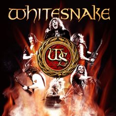 """""""Hey You (You Make Me Rock)"""", a brand new song from WHITESNAKE, can be streamed below. The track is taken from the band's upcoming studio album, """"Flesh… Whitesnake Band, Heart Concert, Rock N Roll, Blackmore's Night, Still Of The Night, Viking Metal, Band Wallpapers, Metal Albums, Power Metal"""