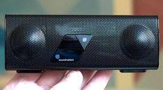 Soundmatters Bluetooth Speaker