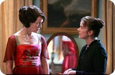 My happy sewing place...: Downton Abbey Costumes Episode 3