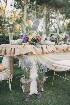 French Wedding Decorations | french wedding ideas