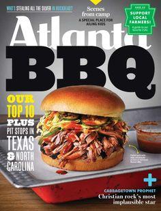 Top ten BBQ joints in Atlanta