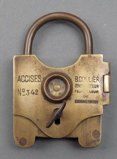 something about this padlock is very powerful. check our page fore more amazing padlocks or locks. visit us if you need a Locksmith in Cambridge https://plus.google.com/+SafehouselocksmithUkCambridge or here: www.safehouselocksmith.co.uk