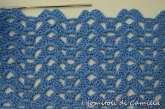 African, Afgan, Japan, Brasil, Chinese - Crochet and Knitting Crochet Flower Patterns, Crochet Stitches Patterns, Crochet Motif, Knitting Stitches, Stitch Patterns, Irish Crochet, Crochet Shawl, Free Crochet, Braidless Crochet