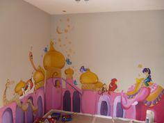 Children's room decoration Childrens Room Decor, Princess Peach, Decoration, Baby, Character, Decorating, Decor, Newborns, Embellishments
