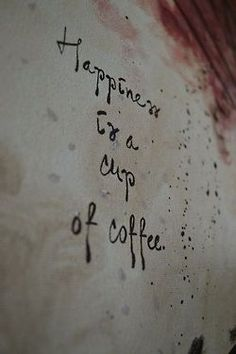 #Coffee #Quotes #MrCoffee
