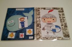 play busy book paper doll of the spirit My Busy Books, My Books, Build Your Own House, Suit Of Armor, Big Fish, Bible Stories, Age 3, Fine Motor Skills, Pre School