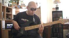 Dont Worry Bob Marley basscover Bob Roha