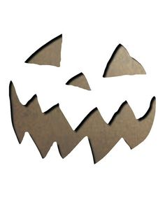Take a look at this Scary Jack-o-Lantern Movers & Shapers Magnetic Die Set by Sizzix on #zulily today!