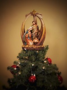 129 best summit arbor christmas tree toppers images on pinterest