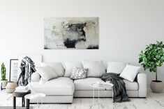 Cow Wall Art, Cow Canvas, Farm House Colors, Oversized Wall Art, Canvas Home, Black And White Abstract, Western Decor, Texture Painting, Home Decor Wall Art