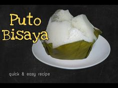 3 cups rice flour equivalent to 300 grms 3 cups of rice flour equivalent for cup sugar . Puto Bigas Recipe, Putong Puti Recipe, Bibingka Recipe, Puto Recipe With Rice Flour, Rice Cake Recipes, Rice Cakes, Filipino Recipes, Filipino Food, Filipino Desserts