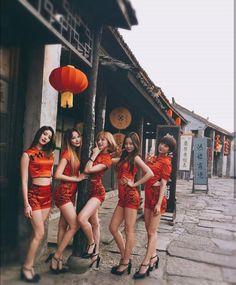 愼 ☼ Pinterest policies respected.( *`ω´) If you don't like what you see❤, please be kind and just move along. ❇☽ Hani, Kpop Girl Groups, Korean Girl Groups, Kpop Girls, South Korean Girls, Exid Kpop, Exid Hyerin, Exo, Fandoms