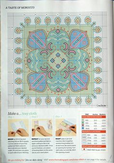 CrossStitcher 255