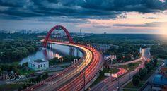 Живописный мост by vysota. @go4fotos