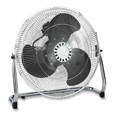 lorell floor fan