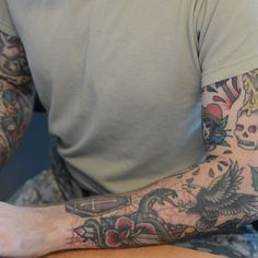 It's official: Soldiers can now get their arms, legs and most of their bodies covered in tattoos.