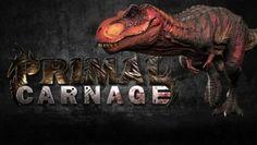 Primal Carnage (2013, PC)