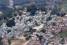 Complexo do São Carlos. Uma fortaleza de cabeça pra baixo. | Blog Crimes News