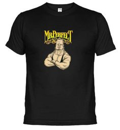 Camiseta Mr Perfect www.latostadora.com/wrestling/mr_perfect__wrestling__negra/201438?a_aid=2011t019=pint