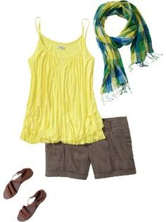 Women's Plus Size Clothes: Complete Looks Outfits We Love   Old Navy