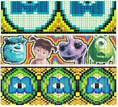 Monsters Inc, Amy Winehouse, C2c, Balloon Banner, Hand Fans, Flags, Cross Stitch Patterns, Role Models, Fantasy Art