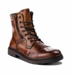 Combat Boots, My Style, Shoes, Fashion, Natural Leather, Mens Shoes Boots, Kangaroos, Urban Swag, Grey Hair