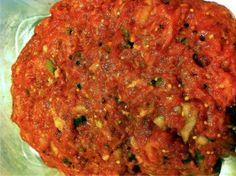 Com sha de cuinar lsteak tartar? Can Juandó us dóna la recepta!