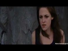 Breaking Dawn Part Two - Bella's First Hunt