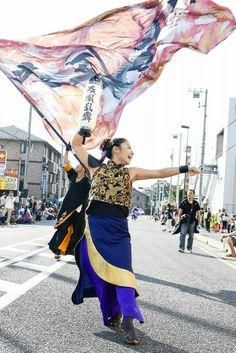 第5回渋谷よさこい
