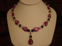 Necklace  & Earrings  Indulge  Showoffjewels by showoffjewels, £129.00
