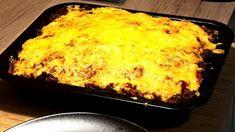 Zucchini-Hackfleisch Auflauf - Rezept von Nobbi´s Kochstunde Avocado, Lasagna, Macaroni And Cheese, Ethnic Recipes, Kraut, Food, Youtube, Ground Beef Recipes, Mixed Green Salads