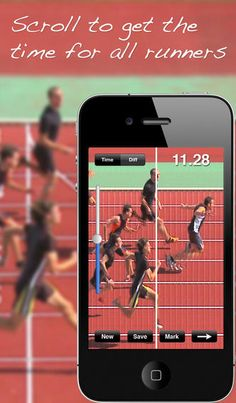 Amazing app for physical education teachers or coaches! I have used it for timing during our track and field, speed quickness & agility, fit...