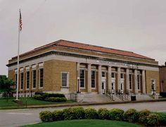 ★Limestone County Washington Street Courthouse Annex Athens AL★
