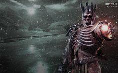 Vídeo Game The Witcher 3: Wild Hunt  Papel de Parede