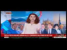 Giulia Grillo (M5S) La vecchia politica farà di tutto per tenersi la pol...