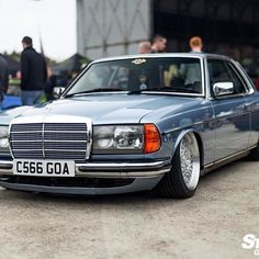 @players_jaymac #StanceMerc #c123 Photo @grantmcdonnelldotcom
