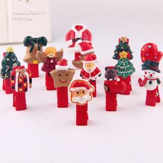 2015 Hot Fashion Children's Hair Accessories Resin Cute Hairpin Various Hair Clips Christmas Holiday Gift #>=#>=#>=#>=#> Click on the pin to check out discount price, color, size, shipping, etc. Save and like it!