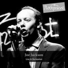 MADE Joe Jackson - Live at Rockpalast: Joe Jackson, Black
