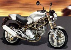 Ducati Monster 750, Wheels, Garage, Passion, Motorcycle, Bike, Motorbikes, Carport Garage, Bicycle