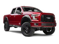 2015-2016 F-150 Upgrade Shop | AmericanMuscle | Free Shipping