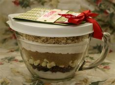 Pampered Chef Small Batter Bowl, Cranberry Pecan Celebration Cookies!