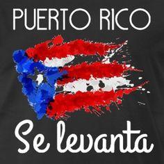 Image result for puerto rico se levanta